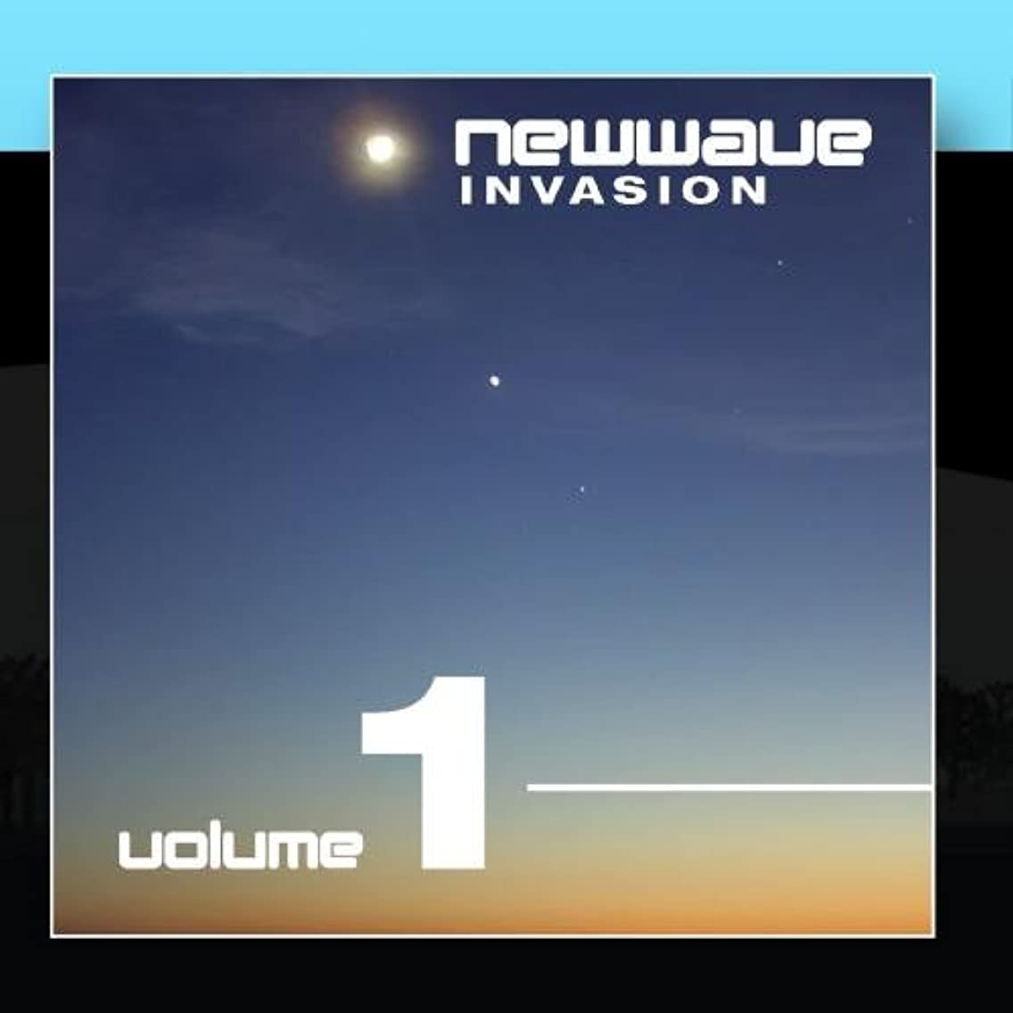 New Wave Invasion - Volume 1