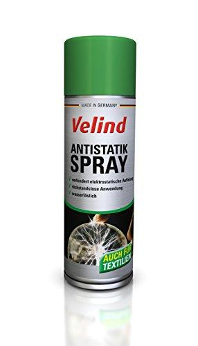 velind antiestáticos Spray, 4unidades (4x 300ml)