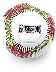 بروسبيروس كرة قدم ، مقاس 5 ، SP8-10-10