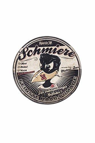 Schmiere Haar Pomade Knüppelhart from Rumble59
