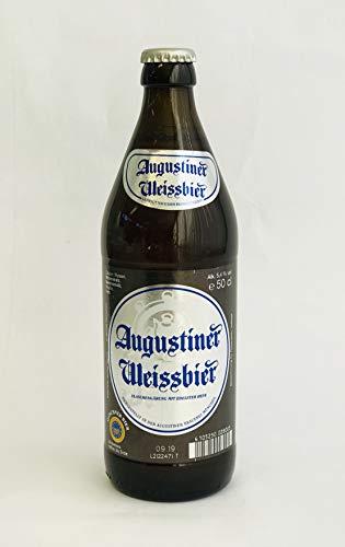 Augustiner Weissbier 12x0,5l