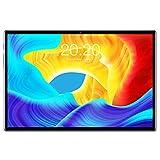 Tablet 10 Zoll, 4G LTE TECLAST P20HD Android 10 Tablet PC, 4GB RAM 64GB ROM Okta Kern Prozessor, 1920×1200 FHD IPS, 2MP+5MP Kamera GPS WiFi Bluetooth 5,0 Typ-c TF-Karte Ganzmetall 6000mAh