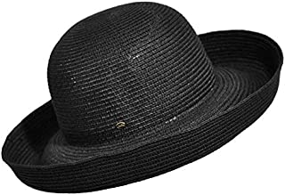 Women's Classic Roll-Up Hat