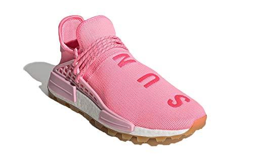 adidas Herren PW HU NMD PRD Sneaker Pink, 37 1/3