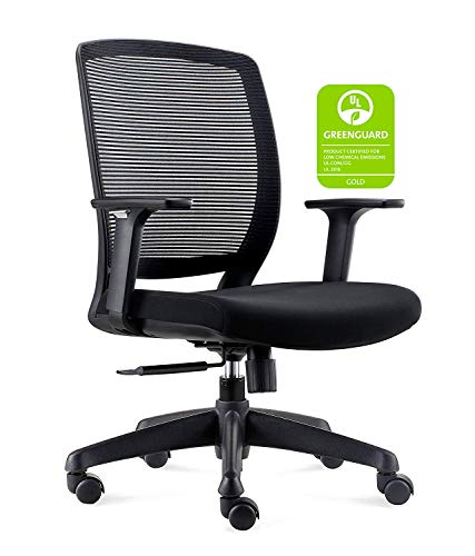 Chairlin Mesh Office Chair (220Simple, Green)