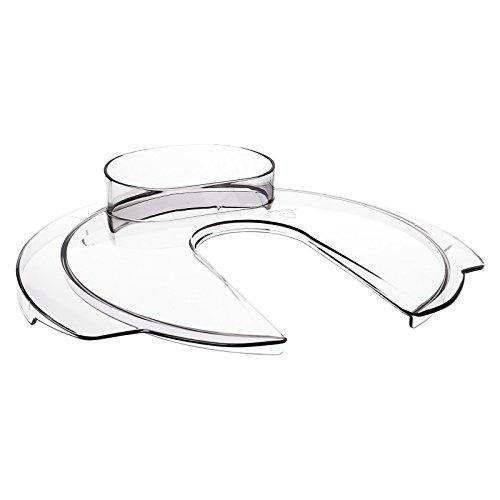 Bosch 653178 / 00653178 Rührschüsselabdeckung - Abdeckung Rührschüssel - Deckel Schüssel zur Küchenmaschine MUM5...siehe Abbildungen -