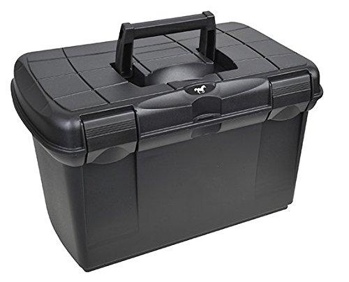 HKM 65099100 Putzbox - New Step, M, schwarz