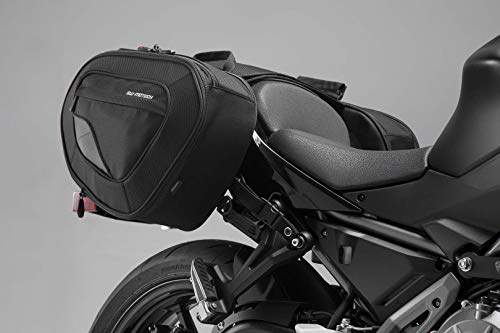 Best Deals! SW Motech BLAZE H saddlebag set | BC.HTA.08.740.11401/B