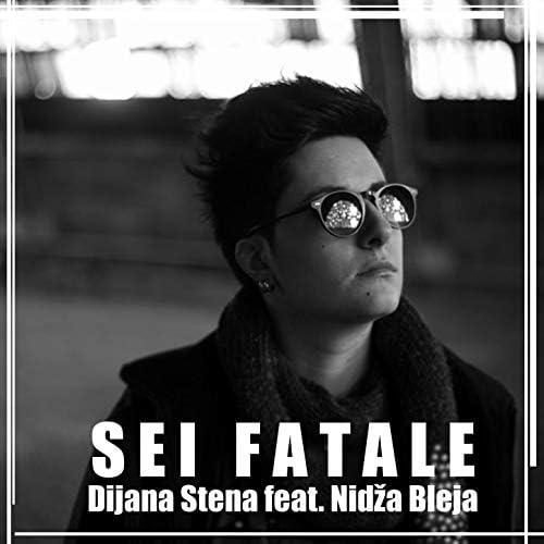 Dijana Stena feat. Nidza Bleja