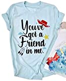 In. Friend Shirts Womens Review and Comparison