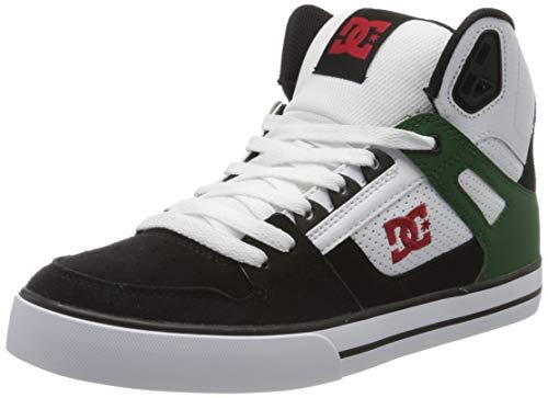 DC Shoes Pure SE - Zapatillas de caña Alta - Hombre - EU 39