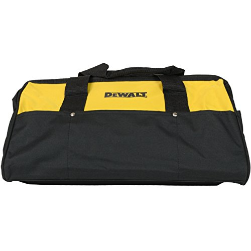 Dewalt 18' Large Heavy Duty Contractor Tool New Bag in Bulk Packaging