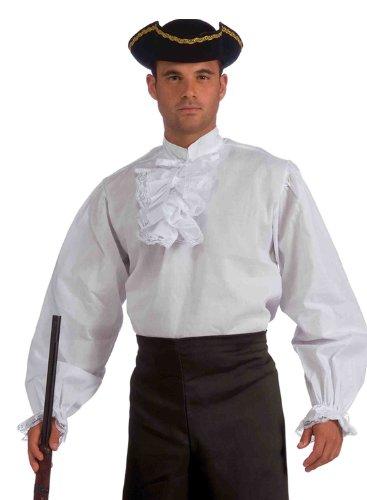 Nouveaut-s du forum 214464 Colonial shirt Costume - Blanc - Norme