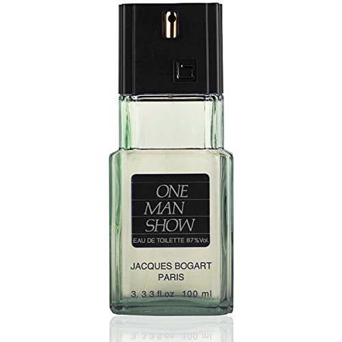 One Man Show Profumo Uomo di Jacques Bogart 100 ml Eau de Toilette Spray