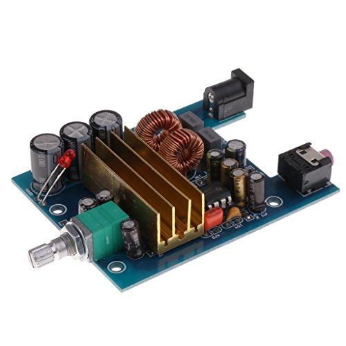 MagiDeal Tpa3116 DC 8-25v 100w Subwoofer Bajo Digital Placa de Amplificador de...