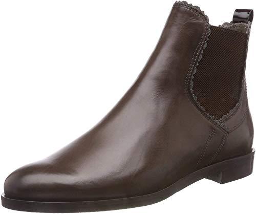 Maripe Damen 27347 Chelsea Boots, Braun (Delice Dorian 6), 38 EU
