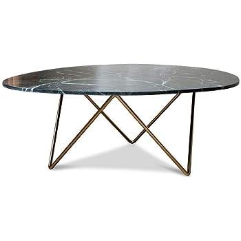 Petite table basse Club Plateau de bois noble   pib