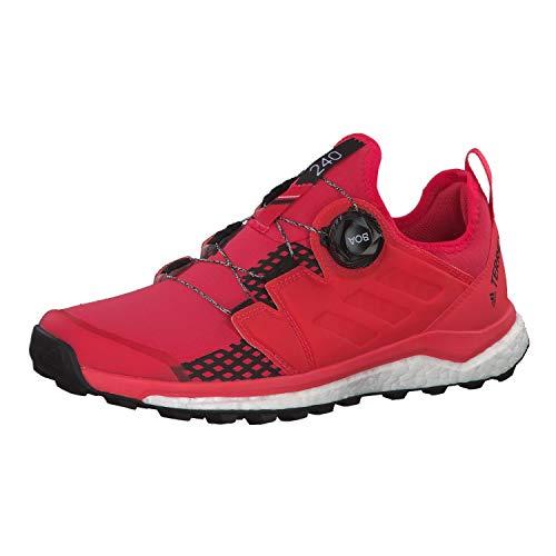 Adidas Terrex Agravic Boa W, Zapatos de Escalada para Mujer,...