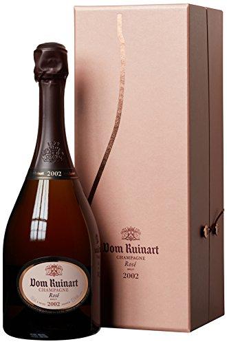 Champagne Dom Ruinart Rosé 2002 Brut (1 x 0.75 l)