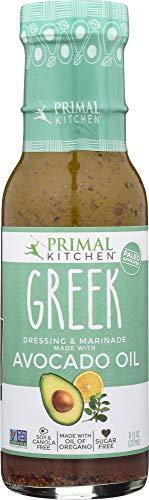 Primal Kitchen (NOT A CASE) Dressing Greek Vinaigrette