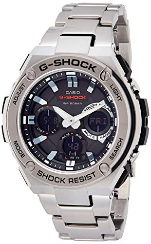 Casio Men's G SHOCK Quartz Watch...