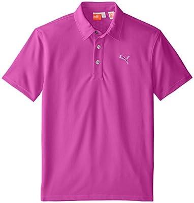 PUMA Golf Junior Jungen