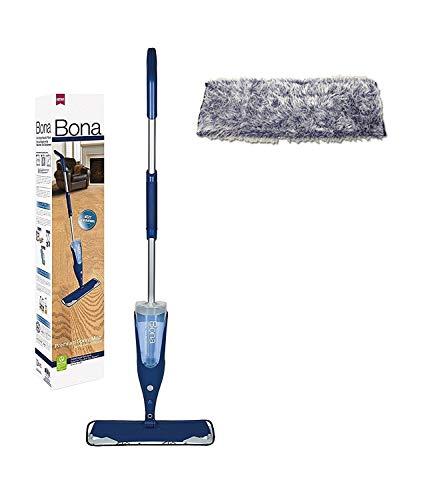 Product Image of the Bona Hardwood Floor Spray Mop Premium Bonus dusting Pad