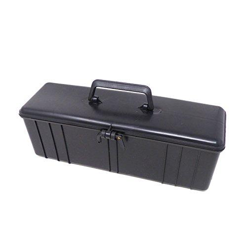 Caja de herramientas de plástico para tractores Fiat 420x 125x 125mm de Ama