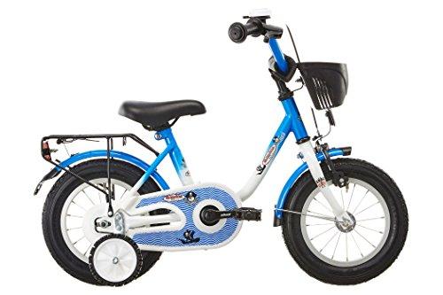 Vermont Kinder-Fahrrad Kapitän 12' | 1-Gang...