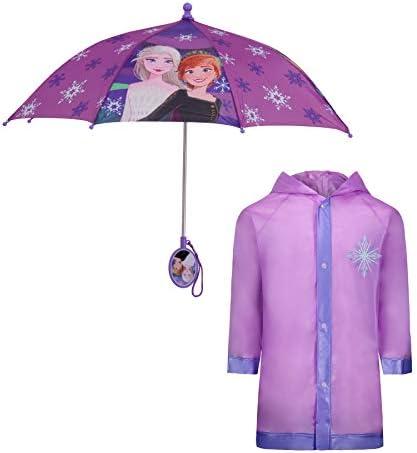 Umbrella watch