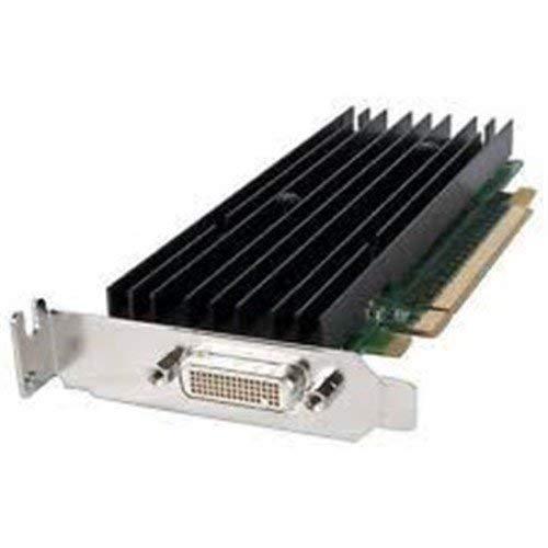 HP 454319-001 nVidia Quadro NVS 290 - Tarjeta gráfica PCI Express x16 de doble pantalla