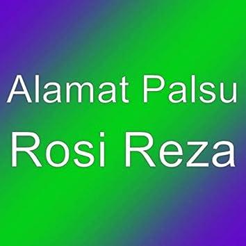 Rosi Reza