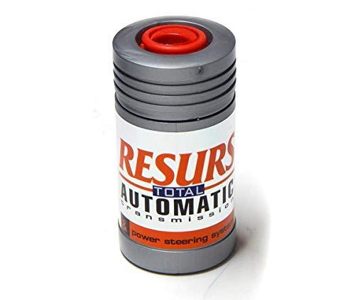 Resurs Total Automatic 50 g Gearbox Restorer Revitalizer Oil Additive