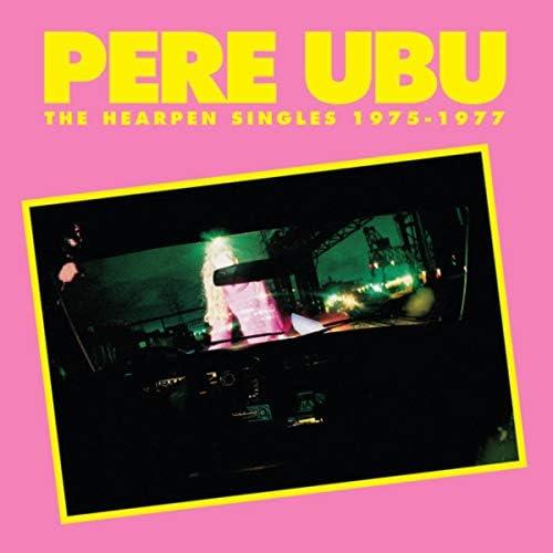 Pere Ubu