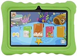 Ainol Q88 RK3126C 1.3GHz 1GB RAM 16GB Android 7.1 OS Kid Tablet-Green - Tablet PC Android Tablet - 2 X Exhaust Valves, 2 X Intake Valves, 8 X Valve Cotters, 4 X Valve Steem Seals 1 X Head Cov