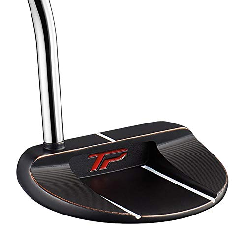 TaylorMade Golf TP Black Copper Collection Ardmore 1 Putter, Right Hand, 35'