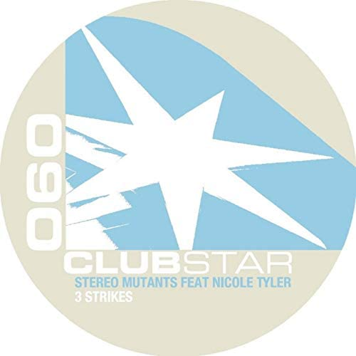 Stereo Mutants & Nicole Tyler