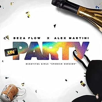 Un Party (feat. Alex Martini)