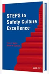 Steps to Safety Culture Excellence Kindle Edition