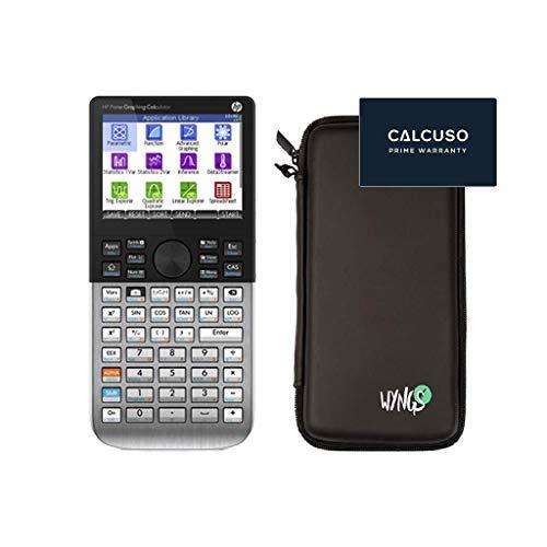 HP Prime, computer portatile + Schutztasche + Erweiterte Garantie