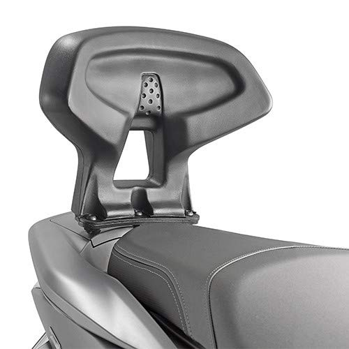Givi TB1163A - Respaldo para pasajero compatible con Honda PCX 125 2016