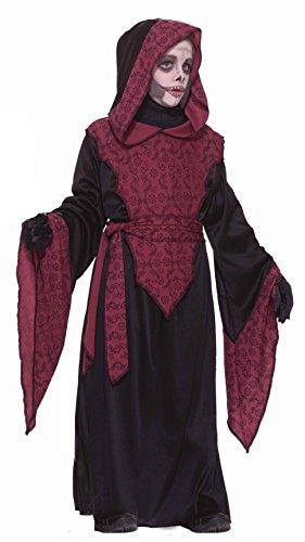 Horror Robe Child Costume Small