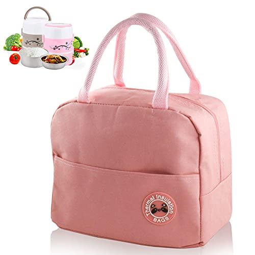 Kühltasche Faltbar,6L Picknicktasche Kühltasche,Lunch Tasche,Kühltasche Eistasche,Kühltasche Mini Faltbar,Minikühltaschen,Thermotasche Faltbar Klein,Isoliertasche Lunch,Kühlbox für Picknick