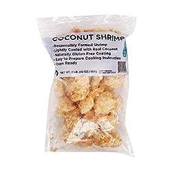 Royal Asia, Coconut Shrimp, 32 oz (Frozen)