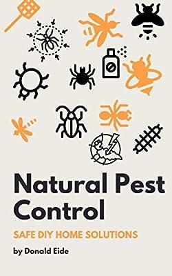 Natural Pest Control | Safe DIY Home Solutions | Cockroach Repellent