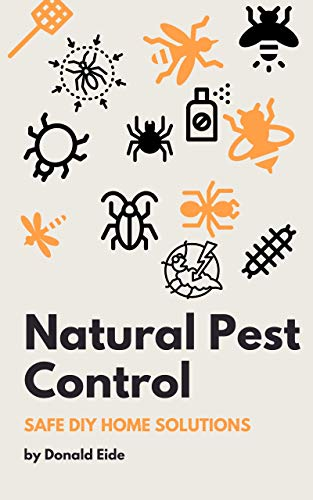 Natural Pest Control | Safe DIY Home Solutions | Cockroach Repellent