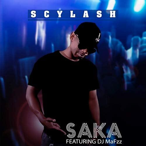 Scylash feat. DJ Mafzz