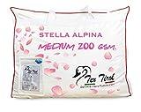 Piumino Tex Tirol © Stella Alpina Medium 200 gsm. 100% Piumino Oca Leggero Primaverile Estivo - 1 Piazza E Mezza CM. 200X200