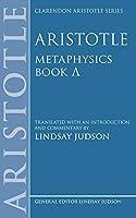 Aristotle, Metaphysics Lambda (Clarendon Aristotle Series)