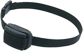 DOGtrace D-Mute Collar Anti-ladridos, Negro, Talla Única
